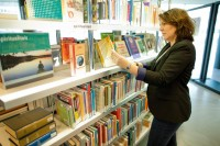 Bekijk details van Vacatures bij de Bibliotheek