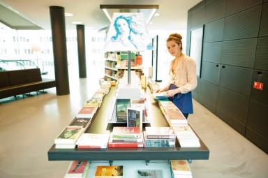 Vacatures en stages bij de Bibliotheek