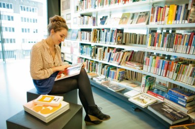Word lid van de Bibliotheek Veldhoven!