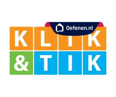 Cursus Klik & Tik