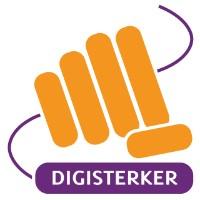 Afbeelding van het logo van Digisterker