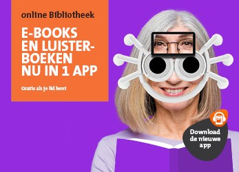 Alles over de online Bibliotheek-app