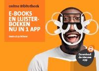 Bekijk details van De nieuwe online Bibliotheek app