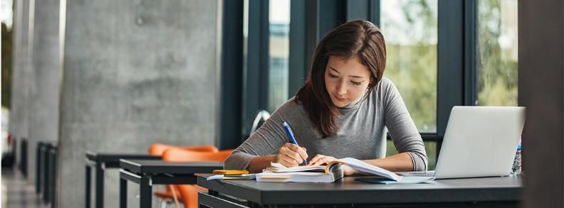 studeren