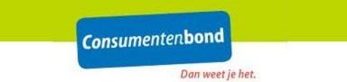 Consumentenbond online