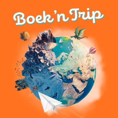 Boek 'n Trip
