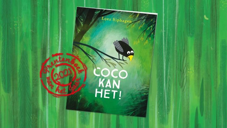 Loes Riphagen leest voor