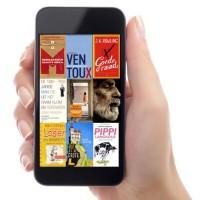 Bekijk details van Nieuwe bestsellers beschikbaar in Luisterbieb