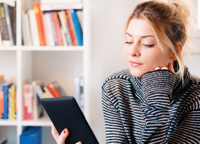 ebooks en luisterboeken