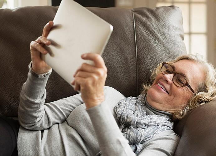 Meld je aan: leestips e-books en luisterboeken