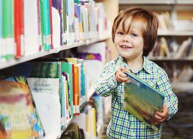 SchoolWise voor het beheren van een schoolbibliotheek