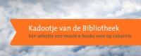 Bekijk details van Nieuwe e-books VakantieBieb live!
