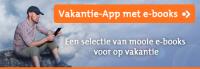Bekijk details van Gratis app met e-books voor op vakantie!