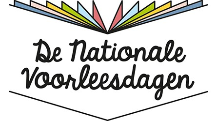 website De Nationale Voorleesdagen