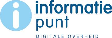 Logo Informatiepunt digitale overheid