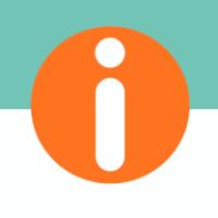 Icoon dat doorverwijst naar informatie over het informatiepunt digitale overheid