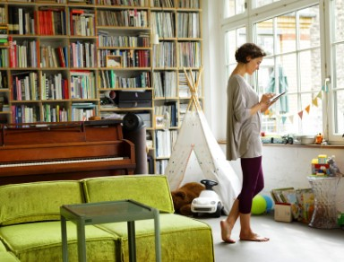 De Bibliotheek Kamer : De bibliotheek maakt je rijker