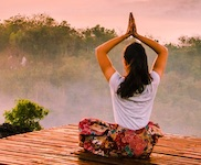 Bekijk details van Meditatie & Yoga